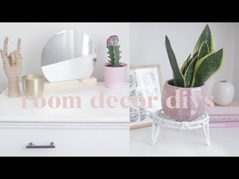 Budget DIY Room Decor Ideas 2019 (Easy and Affordable Decor!)
