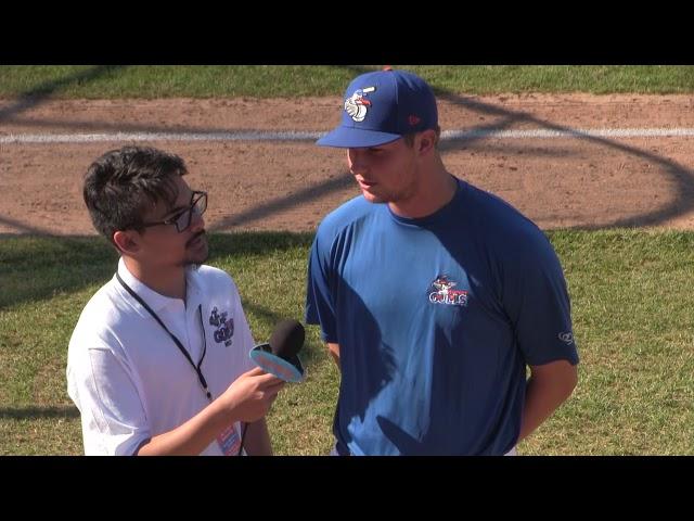 Newport Gulls vs Mystic Schooners 6-06-18