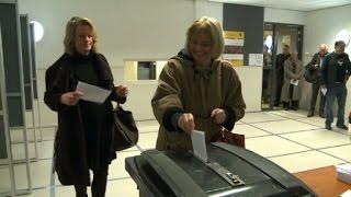 Polls open in key Dutch polls with all eyes on far-right