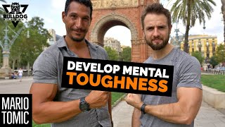 Develop Mental Toughness To Win in Life! - ft. John Sonmez from Bulldog Mindset