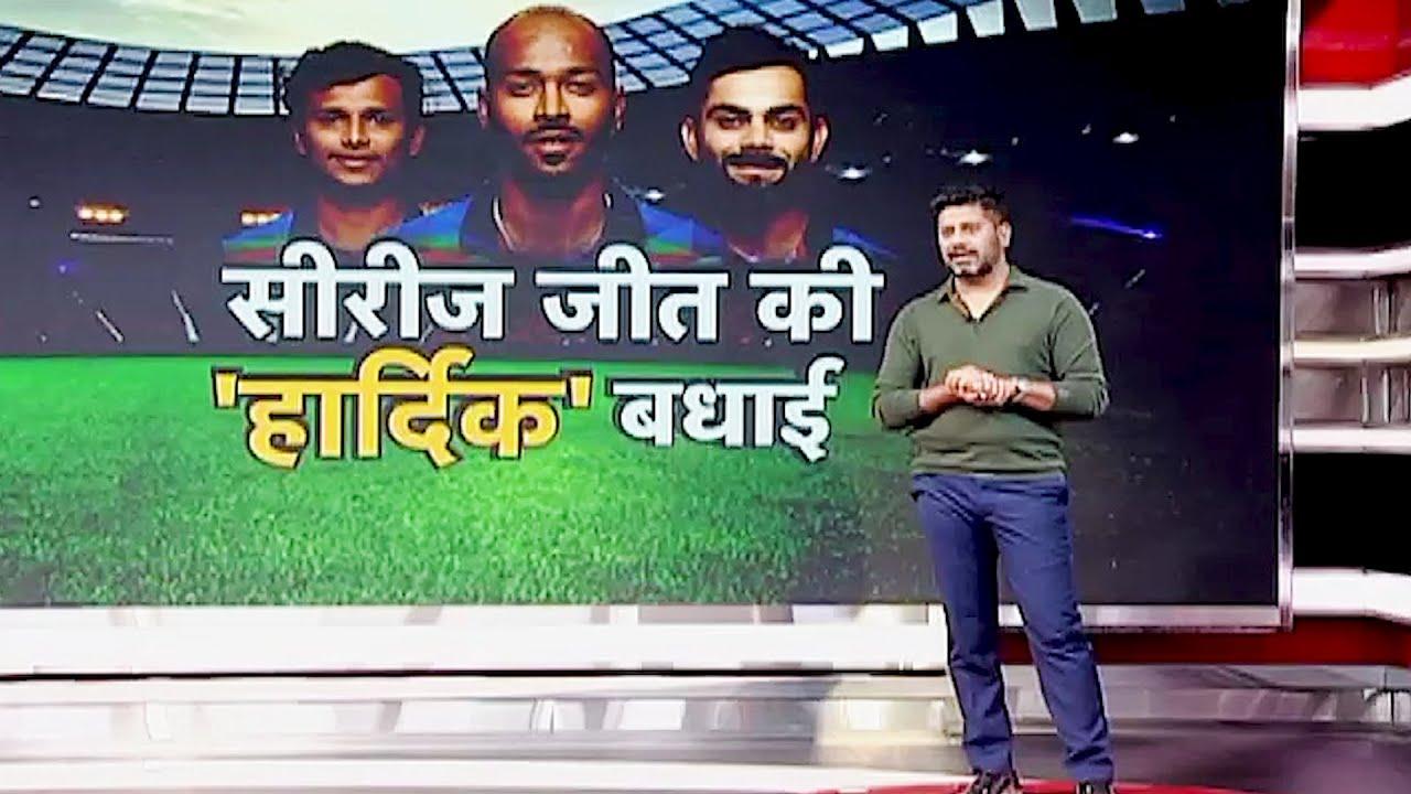AajTak Show: Harbhajan का बड़ा बयान, बिना Rohit के 195 रन Chase करना बड़ी बात | Vikrant Gupta