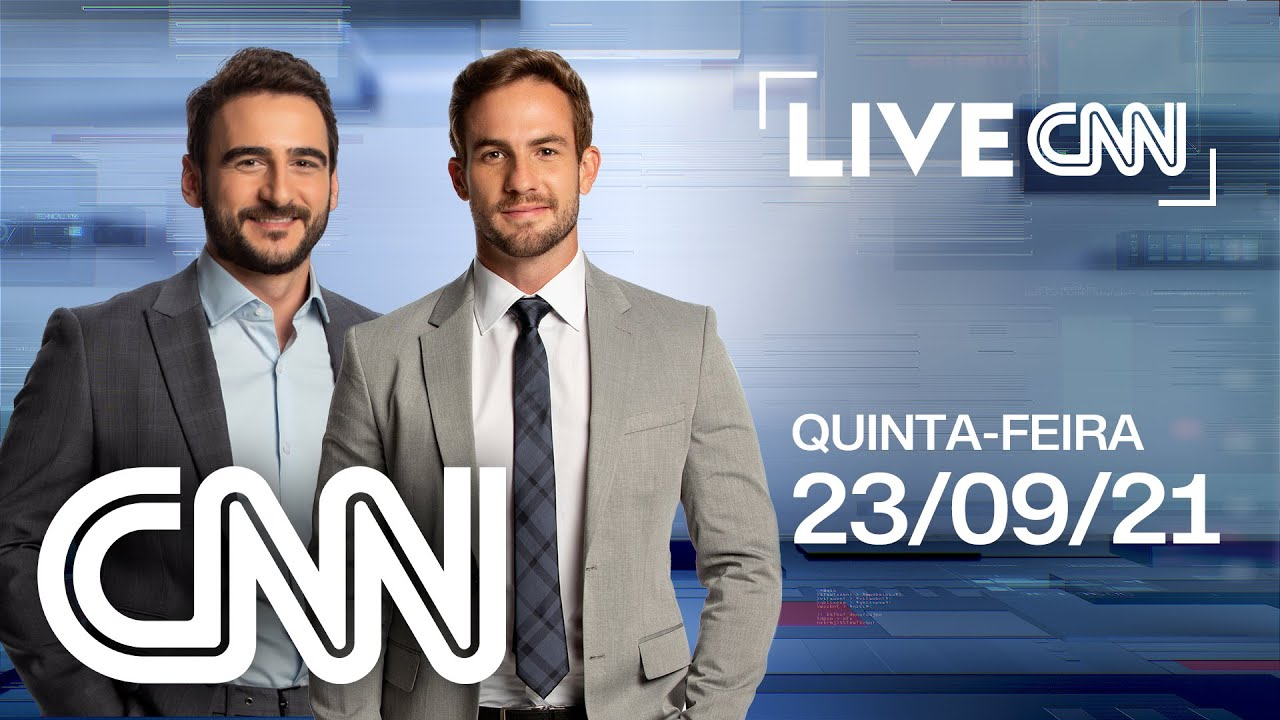 Download LIVE CNN - 23/09/2021