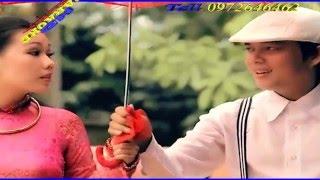 999 Đoá hoa hồng - Version 1 Tý ca sỹ -  Chế - KARAOKE HD