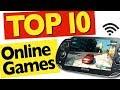 Ps Vita Online Games 2019 - Top 10 Active Multiplayer Games