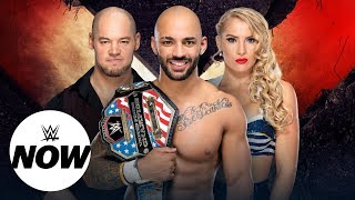 Live WWE Extreme Rules 2019 preview: WW...