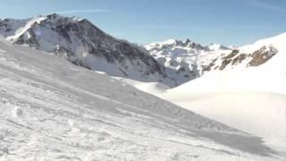 Альпы. Франция. Горнолыжный отдых(Это предложения для тех, кто любит интересный и экстремальный отдых. Кто любит лыжи, горы. Кто гонится за..., 2013-11-16T17:10:25.000Z)