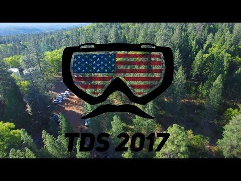 TDS Enduro 2017 | Presented by Soul id
