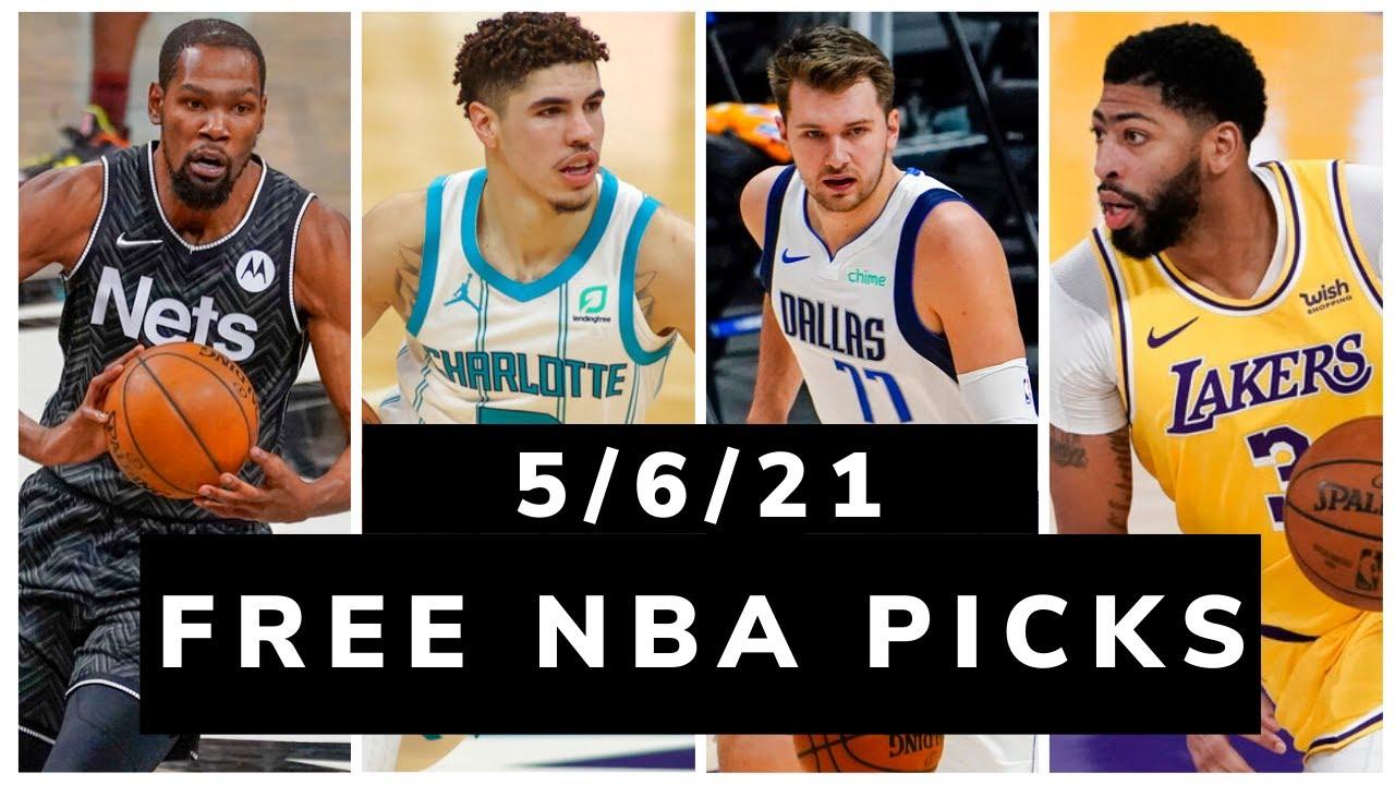 Nets vs. Mavericks odds, line, spread: 2021 NBA picks, May 6 ...