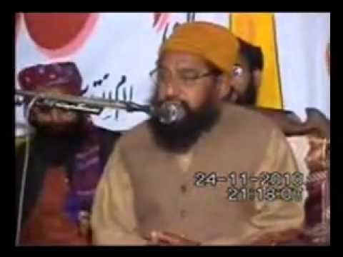 Khutaba by Hazrat Allama Ahmed Saeed Khan Multani RA
