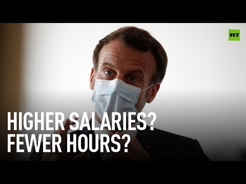 Heal the healers | France will (maybe) care more about its healthcare