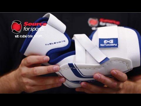 Bauer Nexus Elevate Hockey Protective Equipment | Source Exclusive