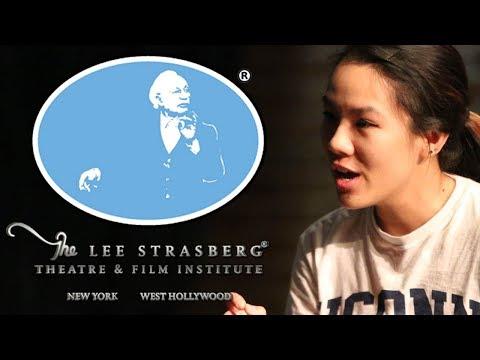 Method Acting 101  ACTING TIPS with David Strasberg