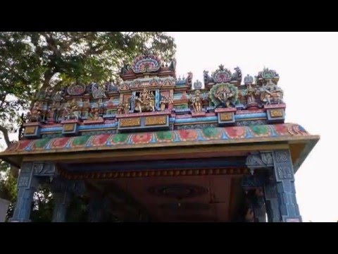 Chennai tour 2016 HD best video - India
