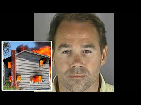 Man Burns Own House Down But It Was Actually Obama's Fault