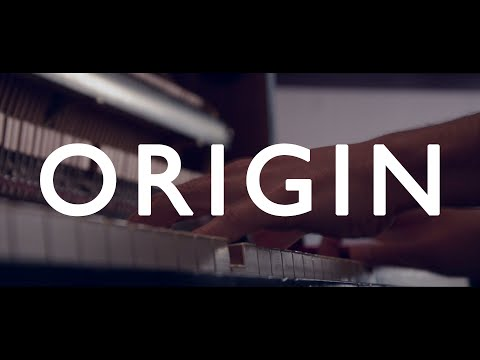 Origin | Piano Loop |  - Bertalan Szűcs (Official Music Video)