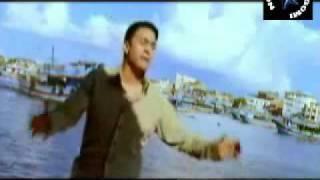 Hamada Helal - Bakhaf (OFFICIAL MUSIC VIDEO) 2017 Video