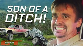 The Grand Tour: Son of a Ditch