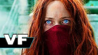 MORTAL ENGINES Bande Annonce VF (2018) Peter Jackson streaming
