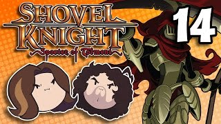 Shovel Knight: Specter of Torment: Stop Strokin' It - PART 14 - Game Grumps