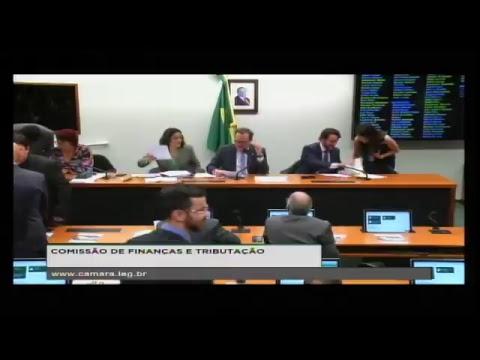 FINANÇAS E TRIBUTAÇÃO - Reunião Deliberativa - 23/08/2017 - 10:53