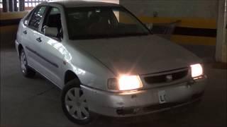 SEAT Cordoba SXE 1999 [NÃO ESTÁ A VENDA!!!!!]