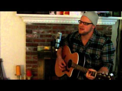 Aaron Lewis - Country Boy (Acoustic Guitar Cover)
