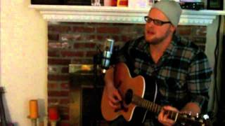 Aaron Lewis - Country Boy (Acoustic Guitar Cover) Jamie Simons