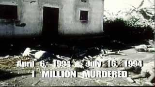 "1,000,000 MURDERED: ""The Aftermath of the Rwandan Genocide"" [Documentary Preview]"