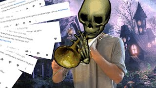 A Mighty Doot Write Me A Song 12