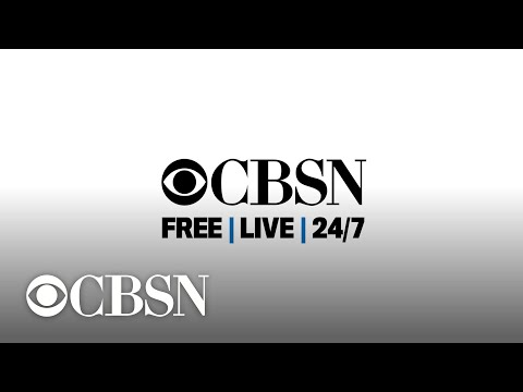 CBSN: News For Everyone