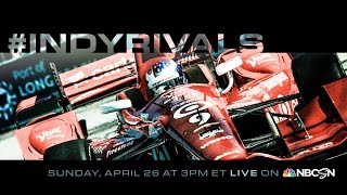 Honda Indy Grand Prix of Alabama Day 2