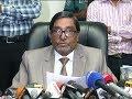 আবারও ইসির বৈঠক বর্জন করলেন মাহবুব তালুকদার | Somoy TV