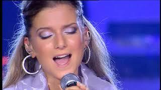 Jeanette Biedermann - Delicious Tour Live in Concert 4K UHD
