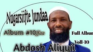 Download Lagu abdoosh aliyyii full album #10 mp3