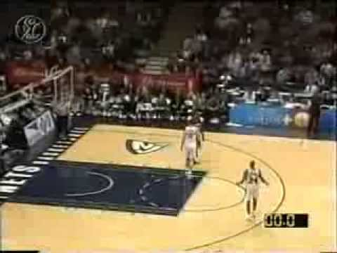 Top 10 NBA 2001 2002 vol 2