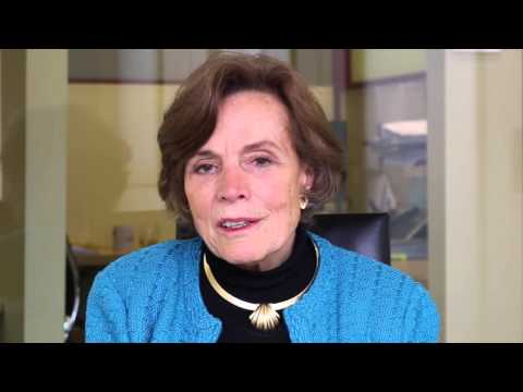 Dr. Sylvia Earle | Linking the Fate of the Oceans to the Future of Food Security