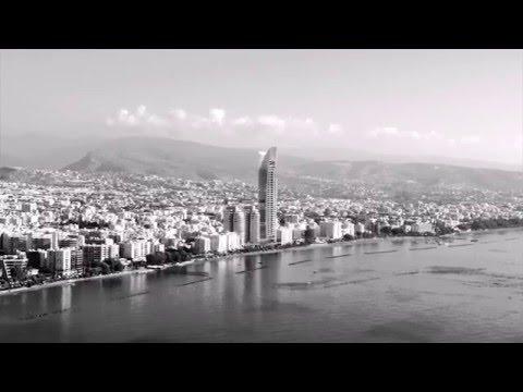 Комплекс элитных квартир на Кипре | The complex of luxury apartments on Cyprus | Grekodom