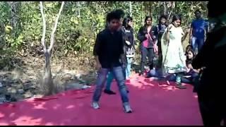 Desi boy dance  video by Amit panwar