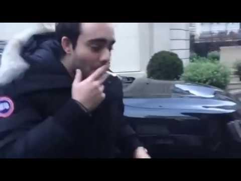 Akram : Bugatti VS Jeep SRT8