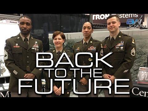 Capt. America Throwback: New U.S. Army Uniform Recalls World War II