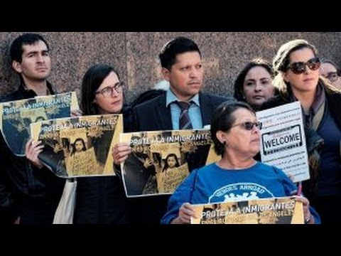 Showdown looms over illegal immigration