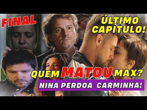 FINAL De Avenida Brasil - Tudo Que Vai ACONTECER No ÚLTIMO CAPÍTULO, Revelação, Perdão, E FILHOS!