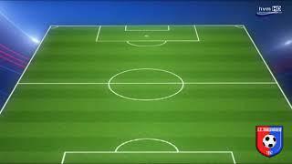 Eccellenza Girone B Sinalunghese-Baldaccio Bruni 1-0