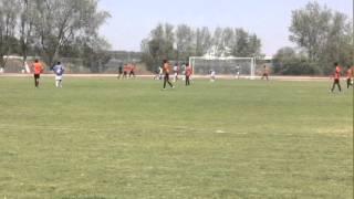 Tercera división Jilotepec vs Chapa de Mota 5-0