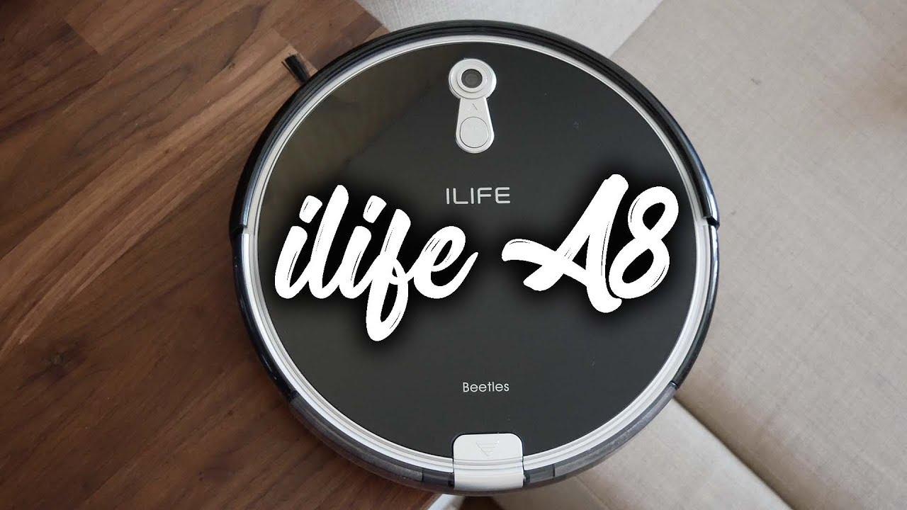 iLife A8 - Обзор