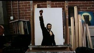 PICTURING MANDELA - BBC NEWS