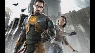 ПРОХОЖДЕНИЕ Half-Life 2 - #5