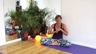 Yoga teacher training summary