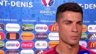 Final da Eurocopa 2016 Portugal x França   Globo Esporte 11 07 2016