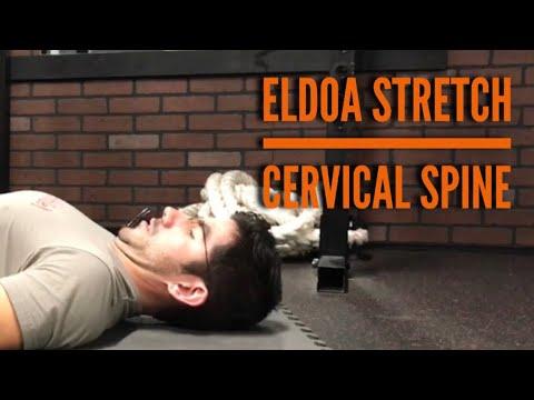 The ELDOA Method: Unlocking Mobility & Improving Posture